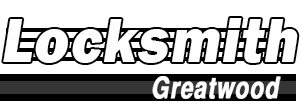 Locksmith Greatwood